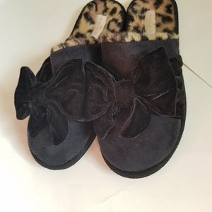 Kate spade slippers size 8
